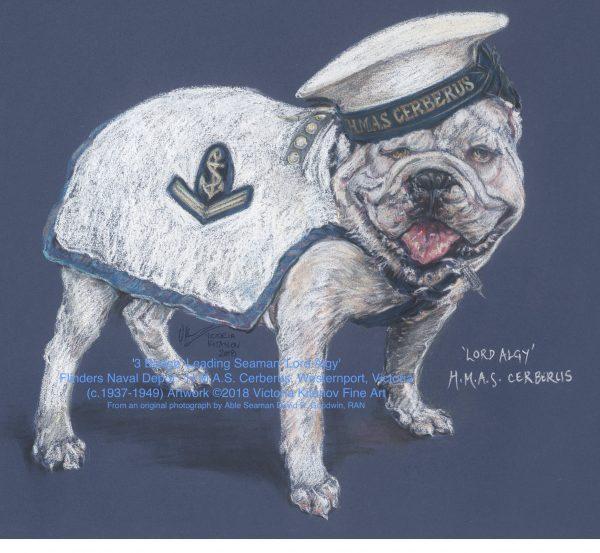Maritime Mascots
