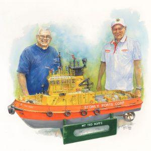 Sydney Ports Corporation